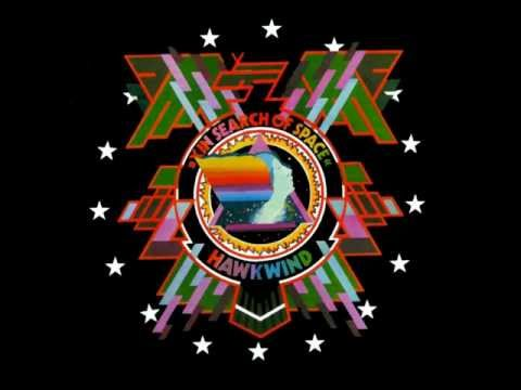 Hawkwind - You Shouldn't Do That (Full Version)