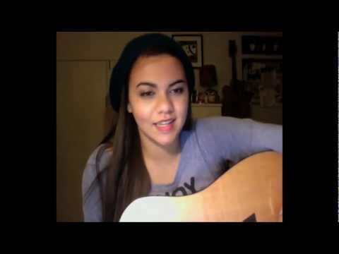 In Your Arms - Kina Grannis Cover