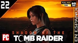 Vídeo Shadow of the Tomb Raider