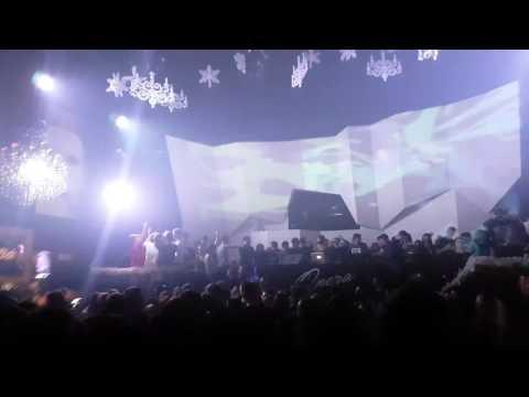Opera club Zagreb Xmas 2016