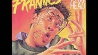The Frantics - Boot to the Head - 12. Making Love