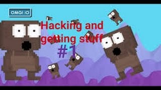 Hacking And Getting Stuff #1 !!!!!!