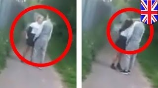 Английская старшеклассница арестована за то, что обижала мальчика