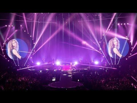 Shakira-Me Enamoré (Live El Dorado World Tour)