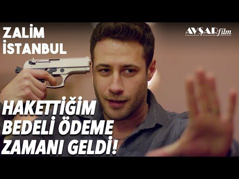 Köşkün En Acı Günü! İçimdeki Karanlığın Bedeli🔥   Zalim İstanbul 26. Bölüm