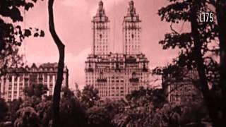 Stan Brenders & his Symphonic Jazz Orchestra - Poussière d'étoile / Stardust... (1943)