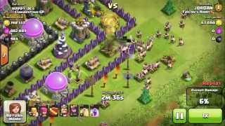Clash Of Clans - INSANE! 1,620,000 Loot Raid w/Commentary