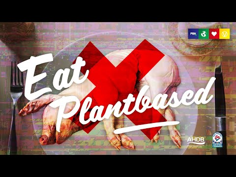 Eat Balanced TV Ad - REMADE