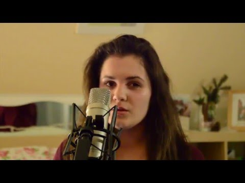 Broken together - Casting Crowns - Cover - Philli May