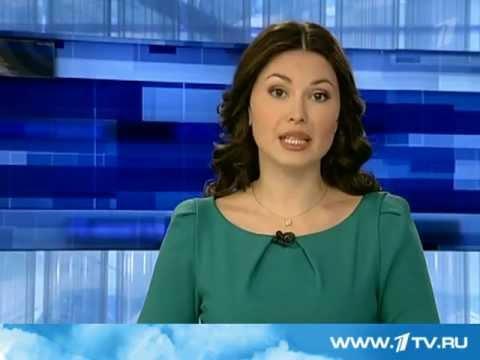 SM4All @ Channel 1 Russia (in Russian)