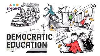 Democratic School Education