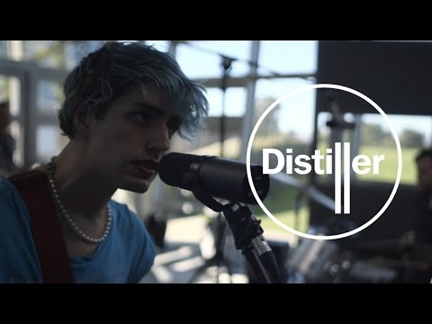 Ezra Furman - Body Was Made | Live From The Distillery