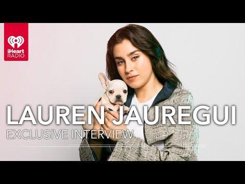 What Celebrity Helped Inspire Lauren Jaureguis Creativity?  Exclusive