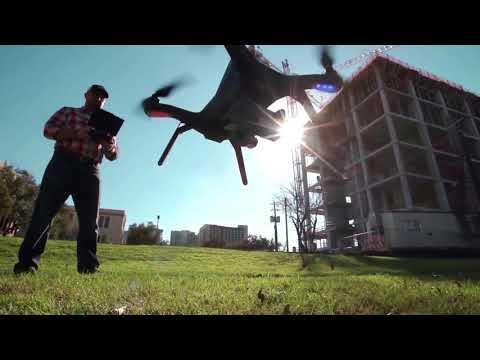 Unite Drones - Construction & Civil Engineering