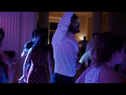 Musicbox Porto Trailer - DJ Casamentos