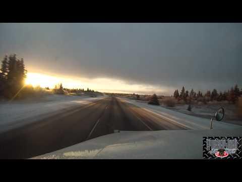 REGINA SASKATCHEWAN (MLD247) My Trucking Life