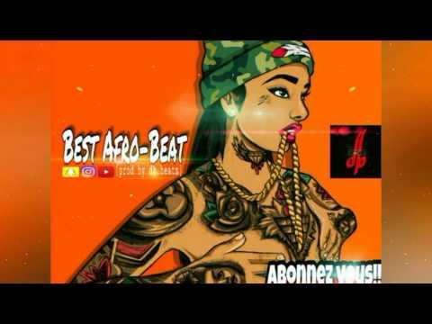 Afro Trap 🎻 Instrumental Coupé Décalé (Prod Db.Beatz)