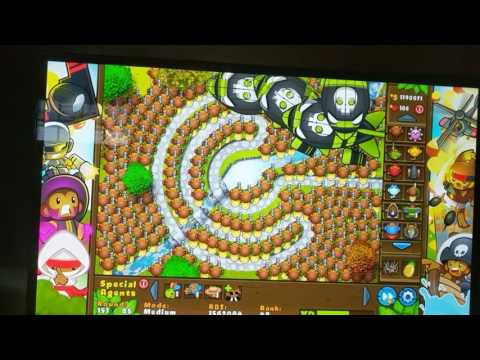 BEST LEAKED BLOONS STRATEGY!!!! GET TO ROUND 1,000,000 IN 1 SECOND!!!! NOT CLICKBAIT
