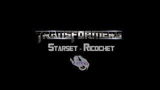 Transformers | Трансформеры (Starset - Ricochet)