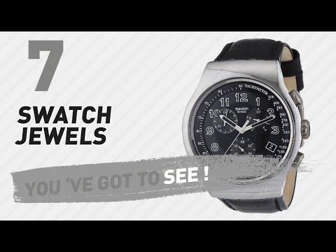 114fefb4d2d Top 10 Swatch Jewels    New   Popular 2017