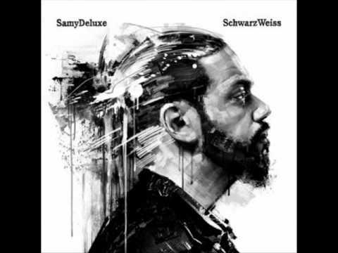 Samy Deluxe ~ stolz auf mich