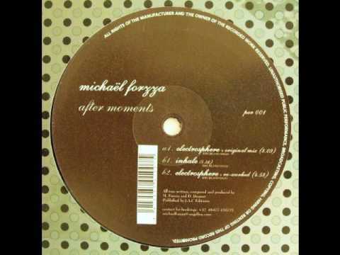 Michaël Forzza - Electrosphere (Re-Worked)