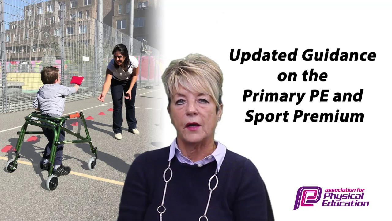 Physical Education Is Key To Longer >> Advice On Primary Pe Sport Premium Association For Physical