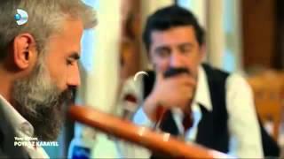 Poyraz Karayel'de Sefer Ah Yalan Dünya Türküsünü Söyledi