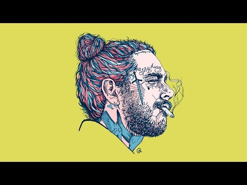 "FREE ""Rolling Stone""  Post Malone Ft Swae Lee Type Beat 2019  Guitar Type Beat"