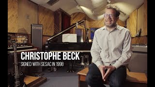 SESAC Origins: Christophe Beck Talks Frozen 2, The Beck Diversity Project and More