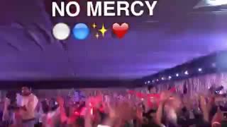 No Mercy Friendship Day 2k16
