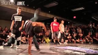 Fallen Kings vs Boogie Brats // UDEFtour.org // FSS Las Vegas // Silverback Bboy Events