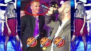 Мот и Лобода поют на свадьбе Тарасова и Костенко🤣Тарасов напился в стельку