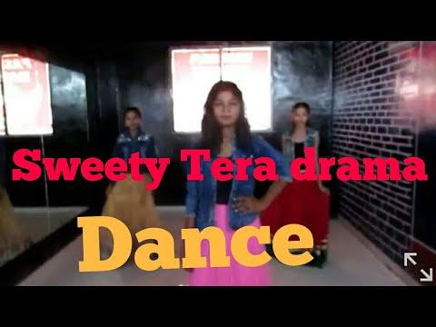 Sweety  Tera Drama - Remix | Bareilly Ki Barfi | K