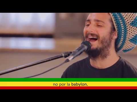 Mike Love - Permanent Holiday (Subtitulado Al Español)