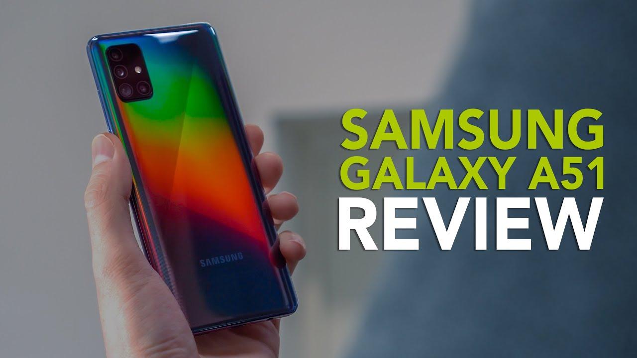 Samsung Galaxy A51 review: de beste goedkope Samsung van dit moment?