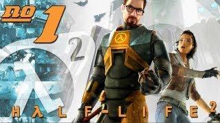 Half Life 2 Detonado Nostalgia Parte #1 [PT-BR]