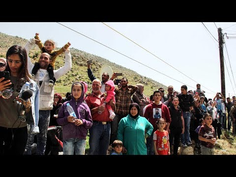 16,000 Syrian refugees in Lebanon benefit from Chinese aid