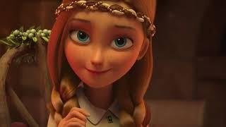 Снежная королева 3 Огонь и Лёд