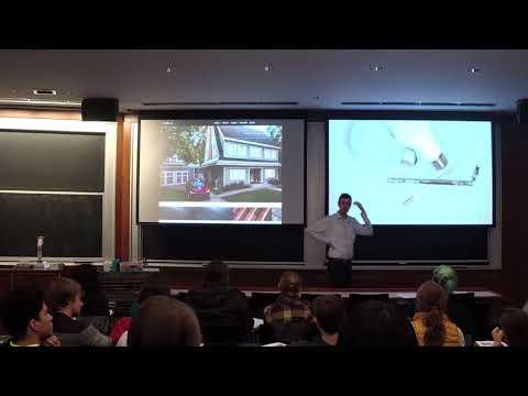Manufacturing of Electronics (Prof. John Hart, MIT)