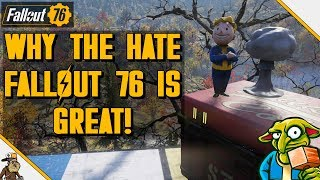 Fallout 76 Reviews - Fallout 76 Reviews Bias? (My personal Fallout 76 Review)