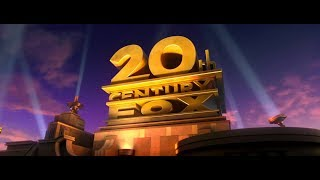 20th Century Fox Theme