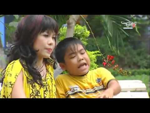 [Hài] Đố Vui - Việt Hương, bé Châu