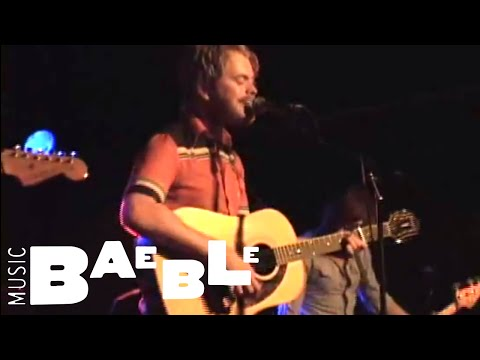 Figurines -  Silver Ponds (Live in NYC) || Baeble Music