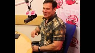 "Ефим Шифрин на радио ""Ретро FM"" 04.04.2014."