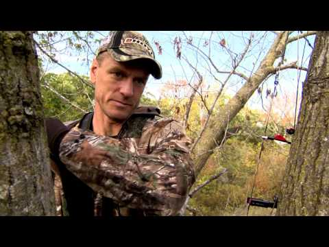 How To Stay Scent Free In The Field | Cabela's Deer Nation