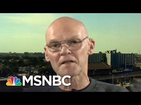 James Carville: House Republicans, KGB Trying To Affect Democracy | MSNBC