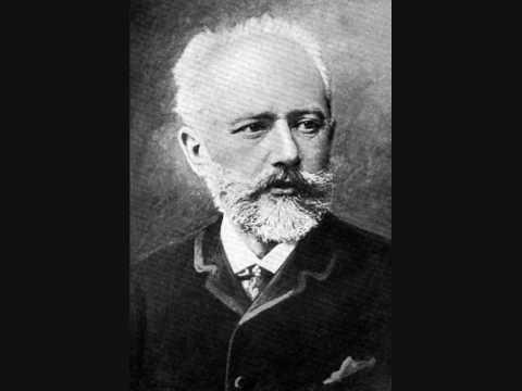 Tchaikovsky - 'Polonaise' from Eugene Onegin
