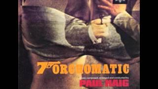Paul Haig - Torchomatic - 1988