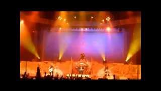 Iron Maiden (Pavilhão Atlantico, Lisboa 29-05-2013)